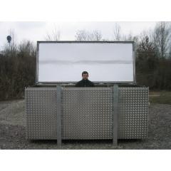 Alu Transportboxen nach Maß