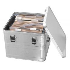 Alubox Alutec Bürobox 50