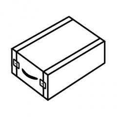 Alukoffer Sonderanfertigung Bauform Rack