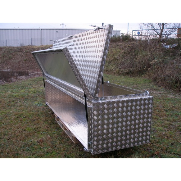 sonderanfertigung transportboxen alu. Black Bedroom Furniture Sets. Home Design Ideas