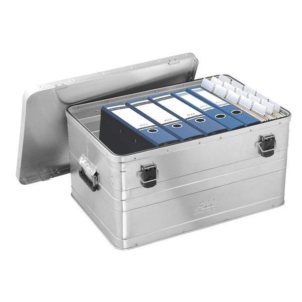 Alutec Burobox 72 Alu Boxen Com